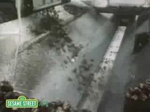 Sesame Street: Sugar Beets