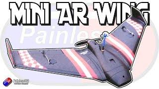 SonicModell Mini AR FPV 600mm Racing Wing