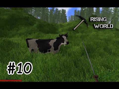 Rising World[Thai] #10 ดาบปราบสัตว์