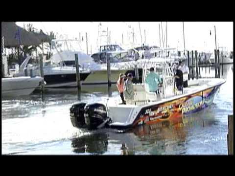 Dolphin Fishing and Bimini, Bahamas trip, Dolphin Attacking Bait