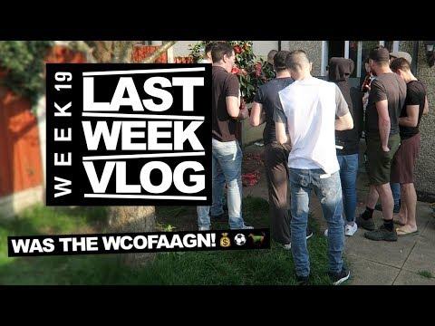 LAST WEEK Was The WCOFAAGN!