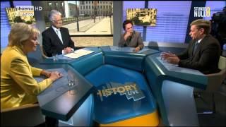 Der 8. Mai 1945 - Deutschlands Stunde Null? - History Live vom 03.05.2015