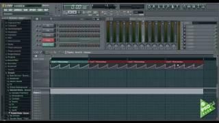 Урок 6 (Сайдчен или Sidechain в FL Studio)