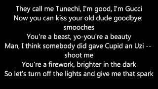 David Guetta- I Can Only Imagine (lyrics)