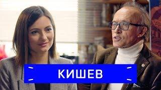 Мухадин Кишев — о Кенделене, Кадырове и современном искусстве / Zoom