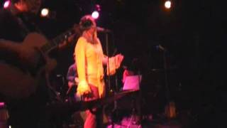 Rickie Lee Jones Tribute Part 1