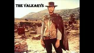 The Valkarys - Can