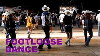 Footloose Dance