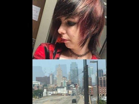 Kansas City adventure~ Amy