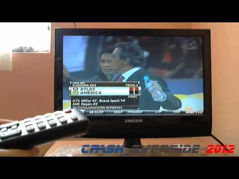 """Televisor Samsung LCD 19"""" HDTV Full HD Modelo LN19C350D1D"""