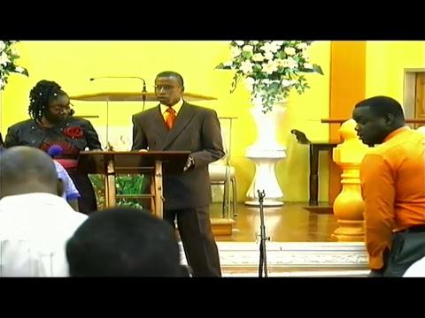 Sabbath Mid-Day Service - 21/10/17