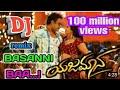 Basanni Baa|DJ| Yajamana 2 Kannada Dj Song|2019 New Kannada Dj Songs D Boss 100M views
