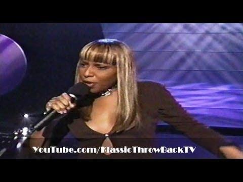 Mary J Blige -