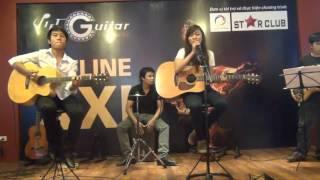 Grenade - Pom Pom [Offline21- diễn đàn Việt Guitar]