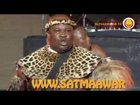 SATMA AWARDS DAY 1    SOUTH AFRICA COMEDY SHOW Thokozane LangaSomnandi  UNIZULU   BHEKEZULU HALL  02