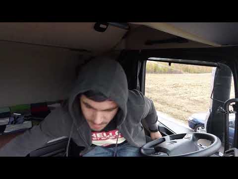 Effective driving styles, Mercedes Actros Auxiliary brake, engine brake (retarder)