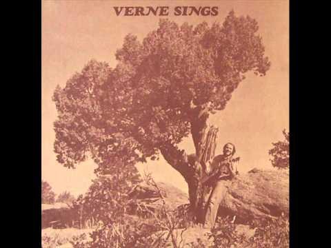 Verne Bullock - Walkin' and Talkin'