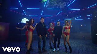 Смотреть клип Pierre La Voz Ft. Anthony A - Solo Mia