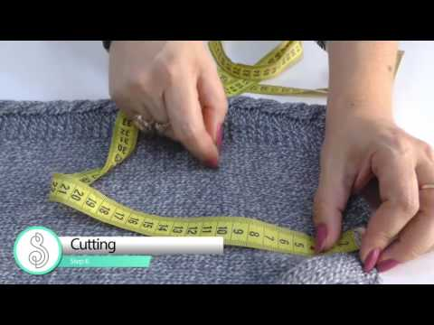 S&B Knitwear Manufacturer - How it's made ( Knitwear )