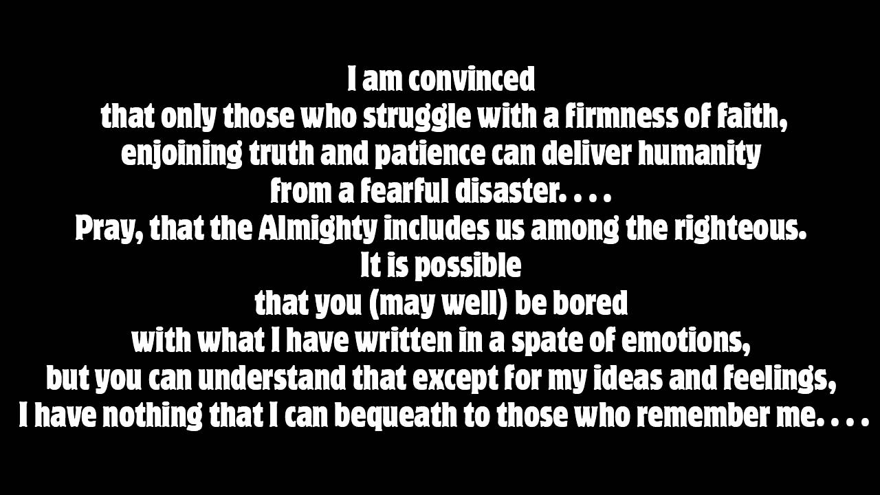 The Letter Lyrics MC KASH