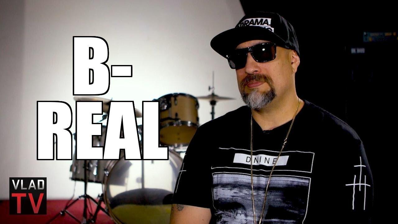 Vlad Blames Cypress Hill for Being a Life-Long Marijuana Smoker (Part 8)