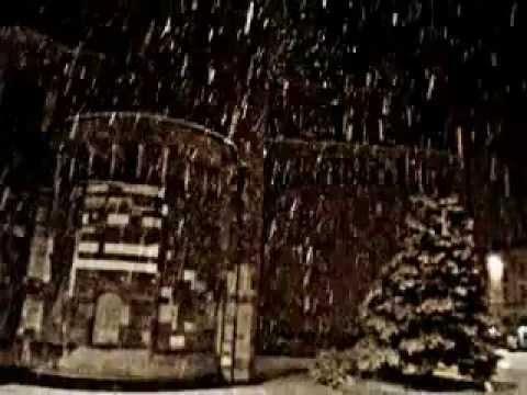 neve ai piedi del Torrazzo