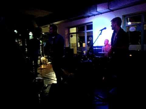 Last night in London - live music at pub