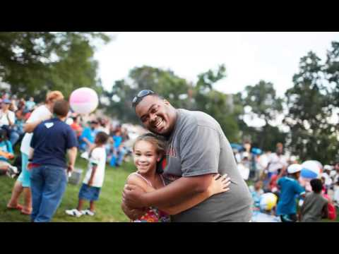 WOW! <strong>Wade Oval Wednesdays 2013 Wrap Up