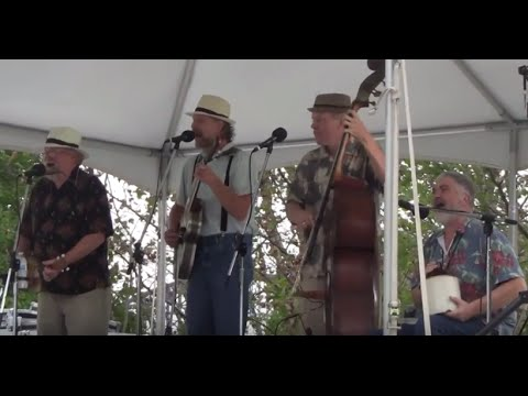 Cincinnati Dancing Pigs at Jug Band Jubilee