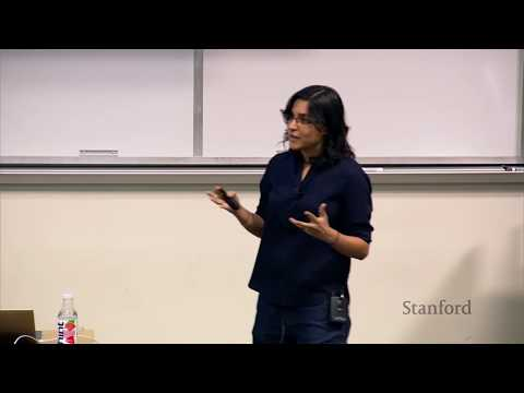 Stanford Seminar - Spatial Reasoning for Human-Robot Interaction