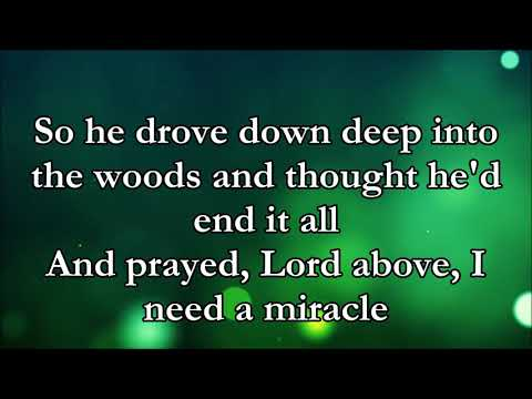 Third Day - I Need A Miracle (Lyric Video)