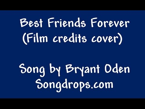 Best Friends Forever (Movie cover)