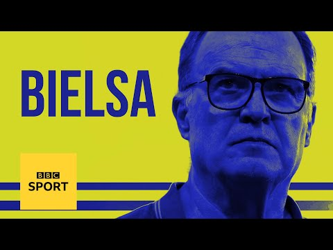 What Makes Leeds United's' Marcelo Bielsa 'the Greatest Coach In The World'?   BBC Sport