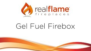 Real Flame Ashley Inch Gel Fireplace With Mantel Blackwash - Ashley gel fireplace fuel