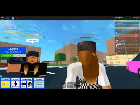 Reasons why people SHOULDN'T play ROBLOX Highschool!