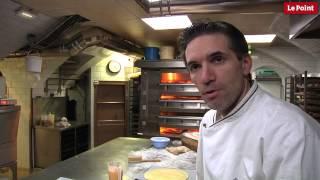 Découvrez la recette du Chef Pâtissier de la rue de Miromesnil, Sté...