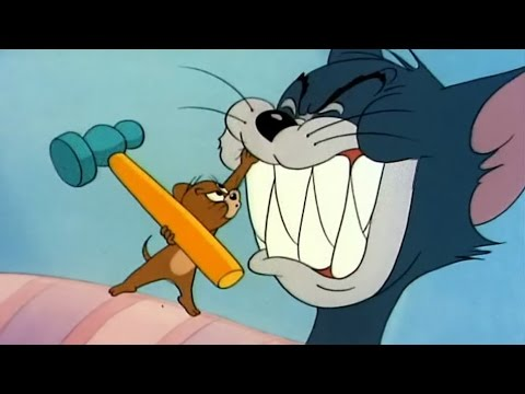 Tom and Jerry - Kitty Foiled
