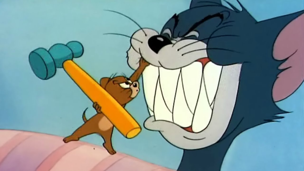 Image result for tom and jerry tom