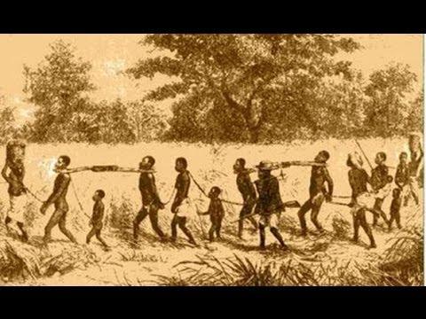 Escravos Desconhecidos