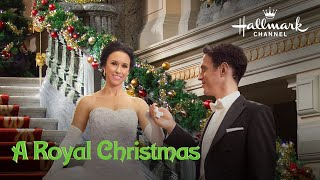 A Royal Christmas Premieres Saturday, November 22nd 8/7c