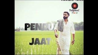 Pendu Jatt    By Parmish Verma    Desi Crew    Latest Punjabi Song