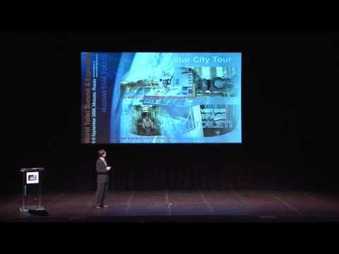 Seattle Science Festival 2012: Reinventing The Toilet - Part