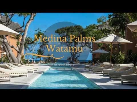 Best Kenyan Hotels - Top 10 Kenya