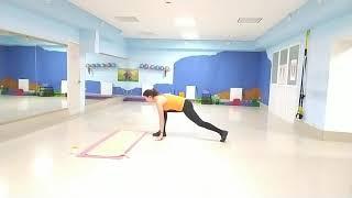 Силовая тренировка дома Что такое online Fit Time