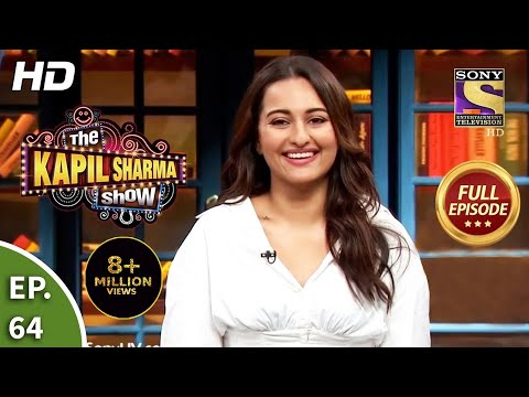 The Kapil Sharma Show Season 2 - Ep 64 - Full Episode - 10th August, 2019