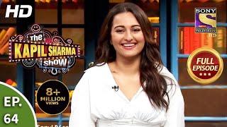 The Kapil Sharma Show Season 2 - Mission Mangal - दी कपिल शर्मा शो 2 - Ep 64 -Full Ep - 0th Aug 2019