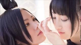 AKB48も兼任している松井珠理奈と乃木坂46も兼任している松井玲奈。 W松...
