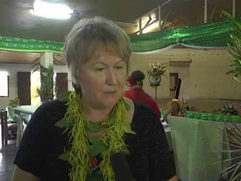 PhDs For Nurses in Samoa