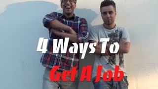 How To Get A Job thumbnail