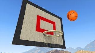 BASKETBALL GTA 5 ONLINE